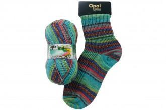 Opal Freche Freunde 9747 Nature Paintings Yarn Opal The Wool Queen 4032617017320