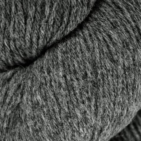 Tenderfoot Lambswool Merino 101 Carbon Grey Yarn Euro Baby Yarn The Wool Queen 869270038020