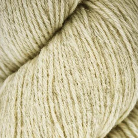 Tenderfoot Lambswool Merino 103 Alabaster Yarn Euro Baby Yarn The Wool Queen 869270036280
