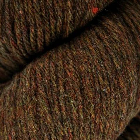 Tenderfoot Lambswool Merino 107 Agarwood Yarn Euro Baby Yarn The Wool Queen 869270028603