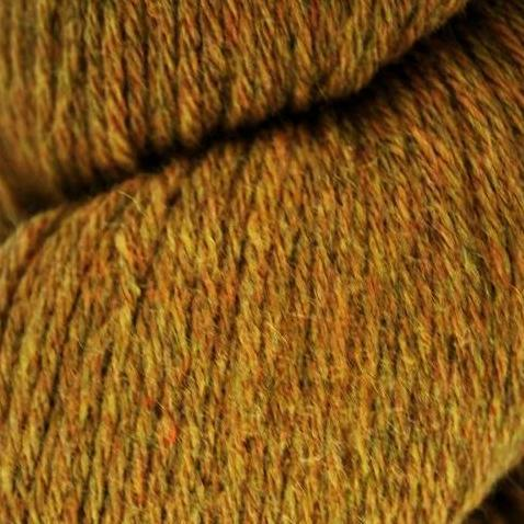Tenderfoot Lambswool Merino 110 Goldenrod Yarn Euro Baby Yarn The Wool Queen 869270036282