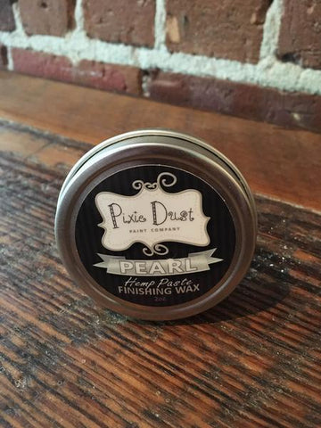 Stockist: 6 jars of 2oz Pearl Pixie Paste