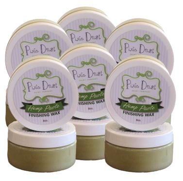 Stockist Pixie Paste: Case (12) 2oz containers