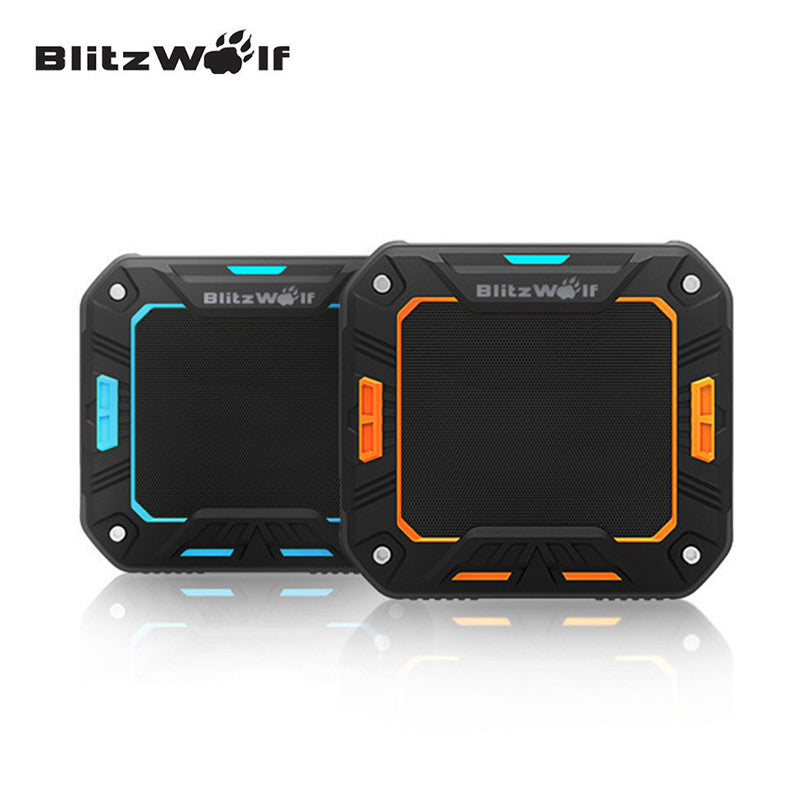 Portable Mini Water-resistant Outdoor Hand-free Wireless - Maspormenos sales
