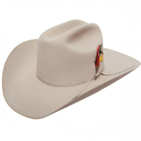 Stetson Roper Regular Silver - SF754088