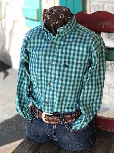 Men's Long Sleeve Shirts