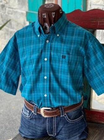 Men's Cinch Short Sleeve - 1111301