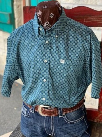 Men's Cinch Short Sleeve - 1111304