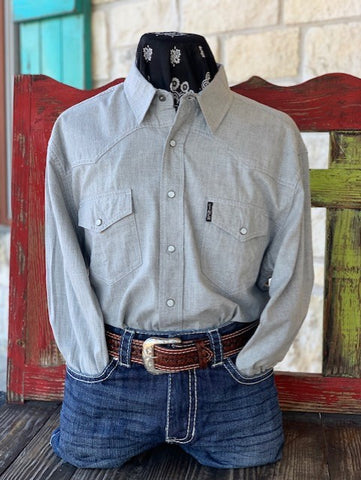 Cinch Modern Fit, Men's Western Shirt-1312036