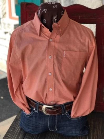 Men's Cinch Long Sleeve - 1343090