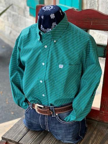Men's Cinch Long Sleeve - 1104813