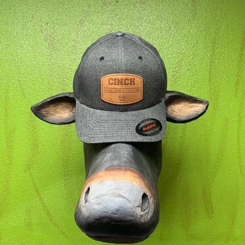 Cinch Men's Logo Cap-627751