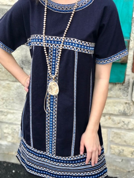 Ladies Dress - 74354