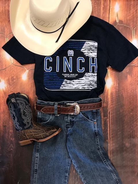 Boy's Cinch T-Shirt - 7670069