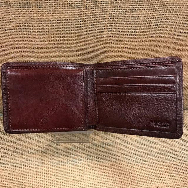 Men's Bifold Wallet - 89548