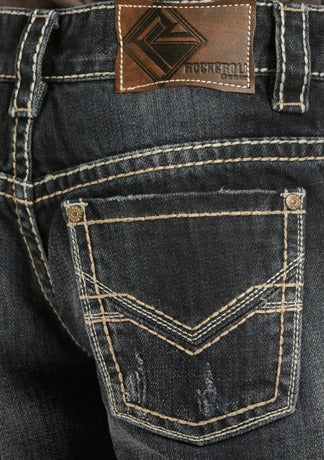 Boy's Rock and Roll Jean - BB3486