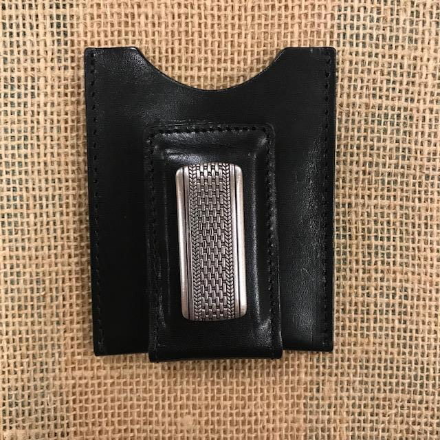 Men's Money Clip - M1103