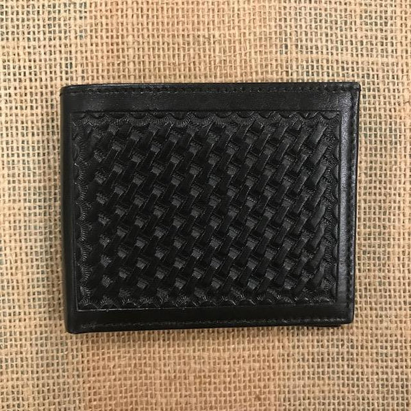 Men's Bifold Wallet - C31B