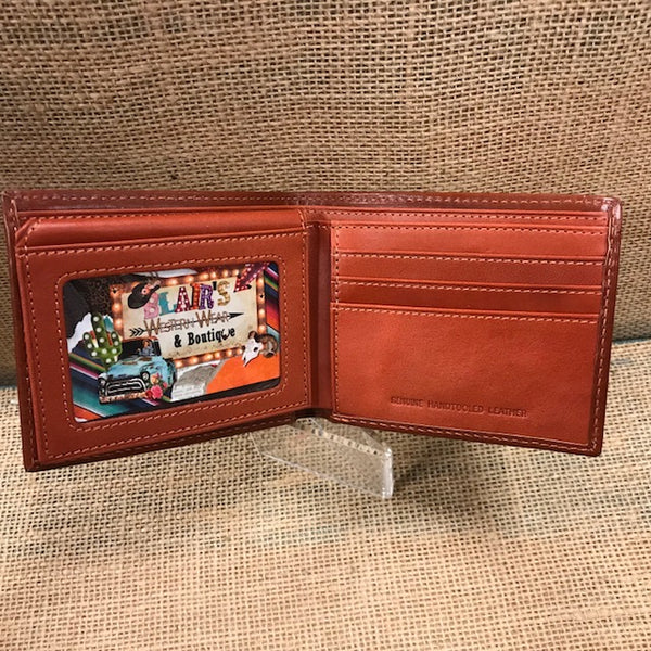Men's Bifold Wallet  - C42B