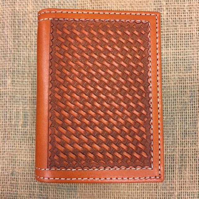 Men's Trifold Wallet - C814T