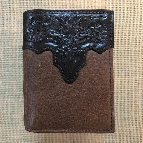 Men's Trifold Wallet - C832T