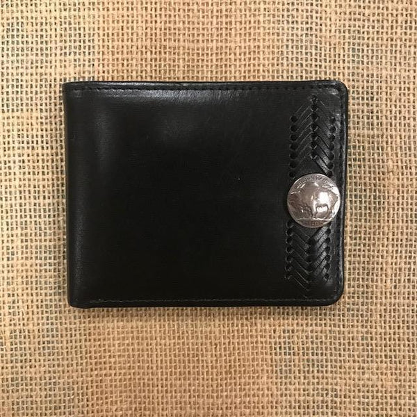 Men's Bifold Wallet - E70023
