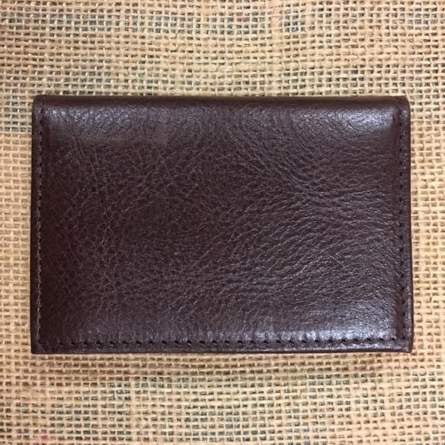 Men's Bifold Wallet - E70148