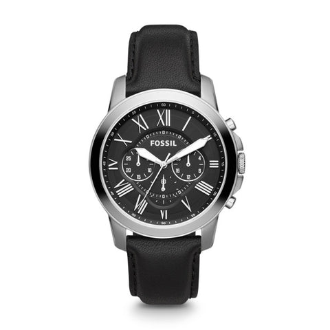Fossil Men's Watch - FS4812