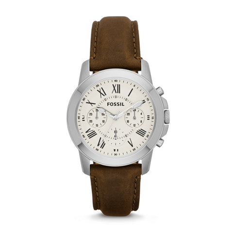 Fossil Men's Watch - FS4839
