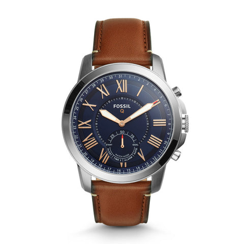 Fossil Men's Watch - FTW1122