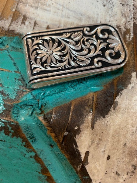 Montana Money Clip - MCL27