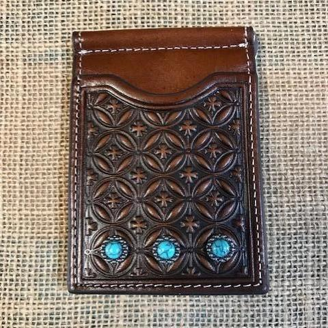 Men's Money Clip - N500000208