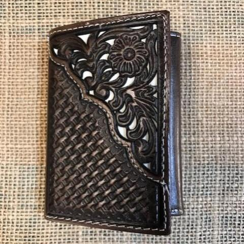 Men's Trifold Wallet - N500002912