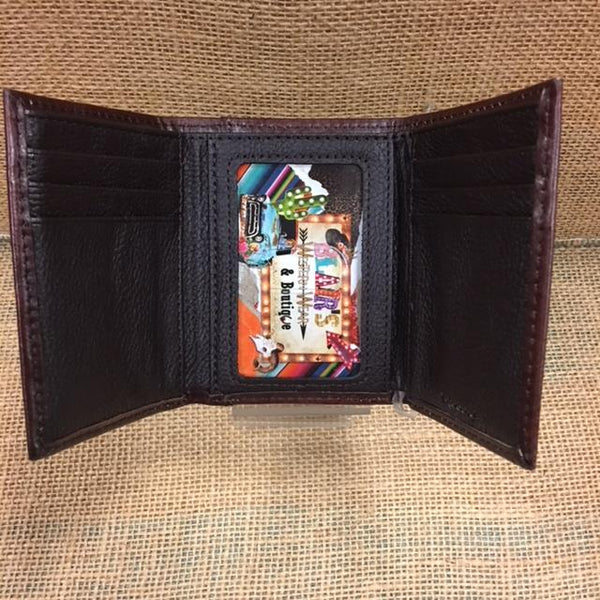 Men's Trifold Wallet - N5410308