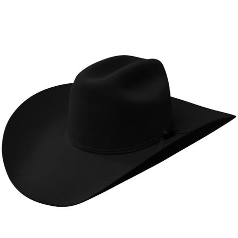 Stetson Lockhart Black - SF454207