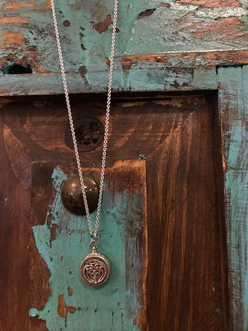 Montana Necklace - SLNC007