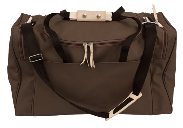 Large Square Duffel - 829