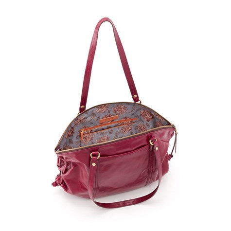 Hobo Flourish - VI35687RUBY