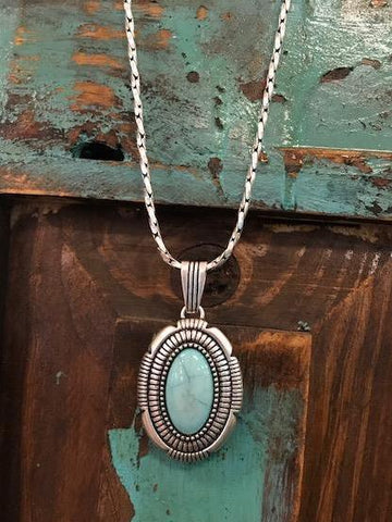 Montana Necklace - XANC3471