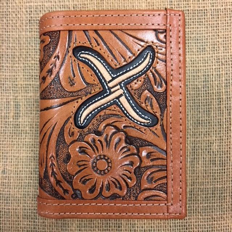 Men's Trifold Wallet - XRC-T6
