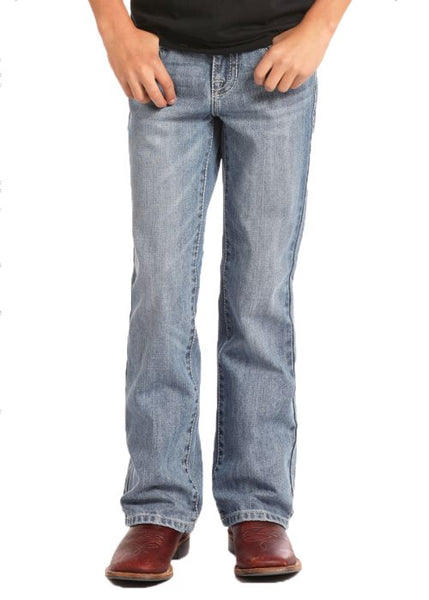 Boy's Rock and Roll Jean - BB6625