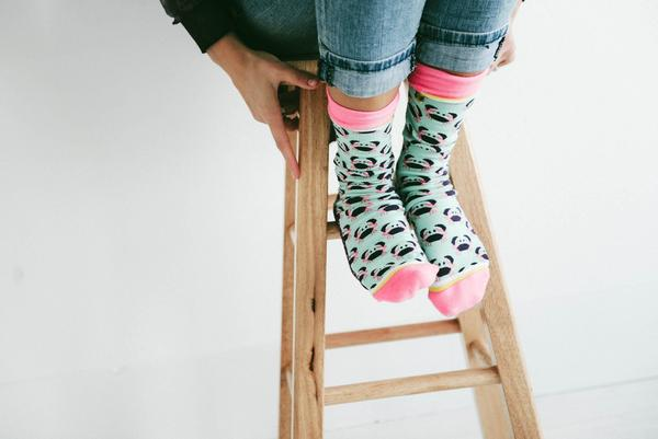 Ladies Socks - 407884