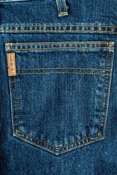 Men's Green Label Jean - 90530002