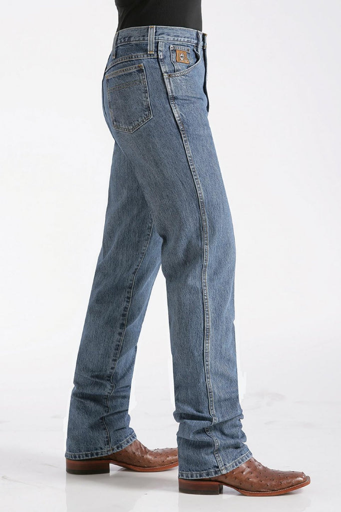 Men's Bronze Label Jean - 90532001