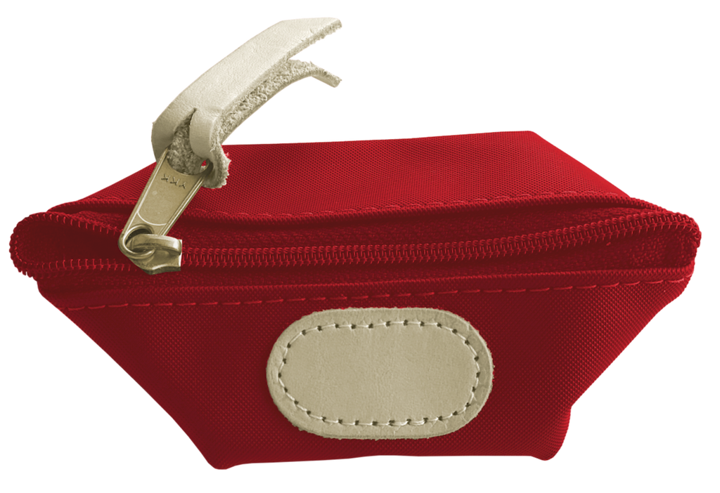 Red Canvas Jon Hart Pod Pouch - Blair's Western Wear Marble Falls, TX
