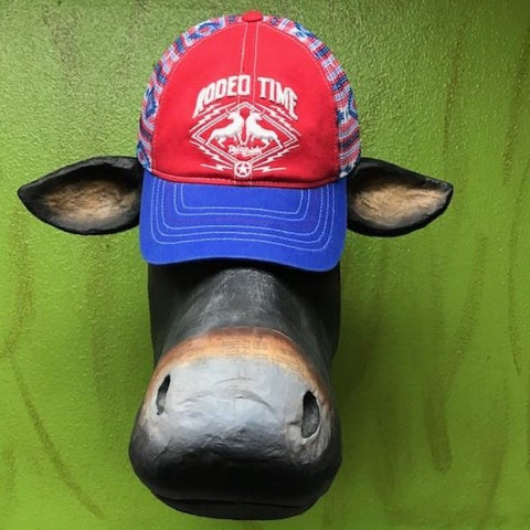 "Dale Brisby, Men's ""Rodeo Time"" Cap"