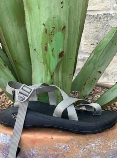 Gray Chaco Sandals - Blair's Western Wear Marble Falls, TX