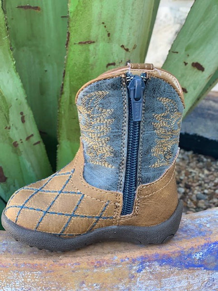 Infant Boot  - 9161900080