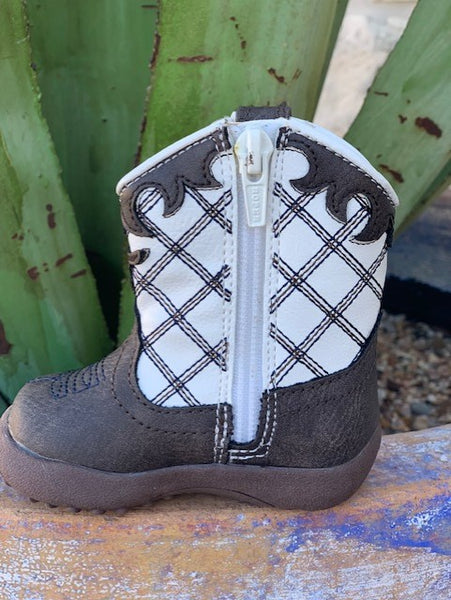 Infant Boot - 91619020139