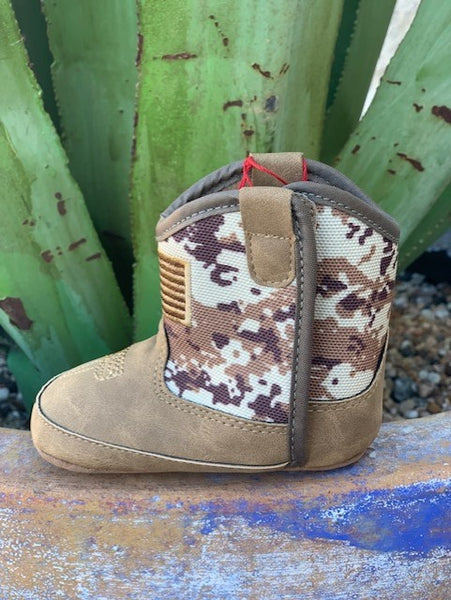 Infant Boot - A442000044